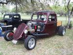 Sinton Kiwanis Club's Annual Shine and Show Car Show 28