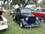 Sinton Kiwanis Club's Annual Shine and Show Car Show 30