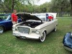 Sinton Kiwanis Club's Annual Shine and Show Car Show 31