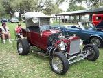 Sinton Kiwanis Club's Annual Shine and Show Car Show 41