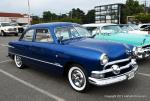 Sizzling Summer Cruise Nights at North Haven Shopping Center1