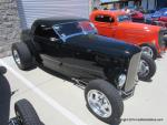 SoCal Speed Shop Open House at the 50th LA Roadster Show Part I6