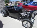 SoCal Speed Shop Open House at the 50th LA Roadster Show Part I9