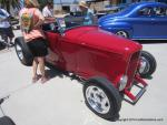 SoCal Speed Shop Open House at the 50th LA Roadster Show Part I10