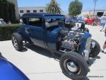 SoCal Speed Shop Open House at the 50th LA Roadster Show Part I18