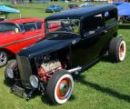 SoffSeal Show N Shine at the NHRA Holley National Hotrod Reunion13