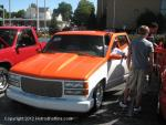 Somernites 7th Annual Power Cruise September 22, 201239