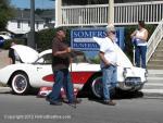 Somernites 7th Annual Power Cruise September 22, 201241