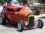 Somernites Cruise May 201228