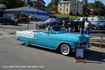 Somernites Cruise September 22, 201226