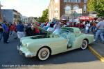 Somernites Cruise September 22, 201277