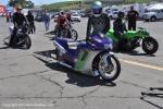 Sonama Raceway  E.T. Bracket Drag Race April 20, 201355