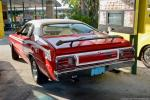 Sonic of Holly Hill Cruise-In1