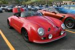 Sonoma Raceway Show and Shine #324