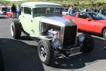 Sonoma Raceway Show and Shine #386