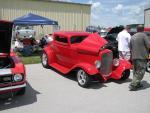 South East Kentucky Cruisers Car Club Car Show June 29, 20134