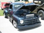 South East Kentucky Cruisers Car Club Car Show June 29, 20139