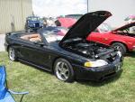 South East Kentucky Cruisers Car Club Car Show June 29, 201310