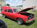 South East Kentucky Cruisers Car Club Car Show June 29, 201311