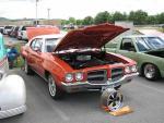 South East Kentucky Cruisers Car Club Car Show June 29, 201321