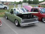 South East Kentucky Cruisers Car Club Car Show June 29, 201322