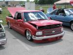 South East Kentucky Cruisers Car Club Car Show June 29, 201323