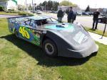 Spring Fever 2012 car show 1