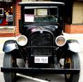 Spring Fling Car Show 7