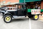 Spring Fling Car Show 8