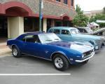 Spring Fling Car Show 10