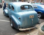 Spring Fling Car Show 14