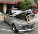 Spring Fling Car Show 17
