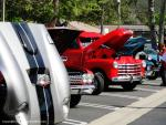 St Patrick's Day Classic Car Show3
