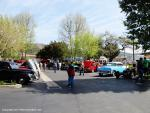 St Patrick's Day Classic Car Show6