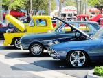 St Patrick's Day Classic Car Show16