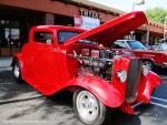 St Patrick's Day Classic Car Show17