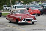 St. Augustine Cruisers Riverside Center Cruise In6