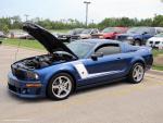 St. Ignace Car Show Kewadin Casino Cruise Night kicks off9