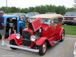 St. Ignace Car Show Kewadin Casino Cruise Night kicks off23