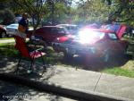 St. Stephen's Episcopal Church Oktoberfest Celebration Car Show1