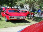 St. Stephen's Episcopal Church Oktoberfest Celebration Car Show2