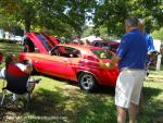 St. Stephen's Episcopal Church Oktoberfest Celebration Car Show3