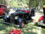 St. Stephen's Episcopal Church Oktoberfest Celebration Car Show5