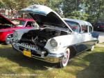 St. Stephen's Episcopal Church Oktoberfest Celebration Car Show6