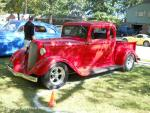 St. Stephen's Episcopal Church Oktoberfest Celebration Car Show8