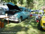 St. Stephen's Episcopal Church Oktoberfest Celebration Car Show14