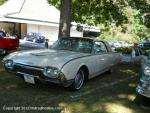 St. Stephen's Episcopal Church Oktoberfest Celebration Car Show15