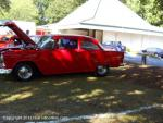 St. Stephen's Episcopal Church Oktoberfest Celebration Car Show16