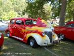 St. Stephen's Episcopal Church Oktoberfest Celebration Car Show17
