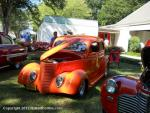 St. Stephen's Episcopal Church Oktoberfest Celebration Car Show18
